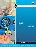 HVAC Level 1 3/e Trainee Guide, Perfect Bound