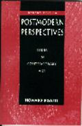 Postmodern Perspectives Issues in Contemporary Art