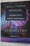 Chemistry: A Molecular Approach. Solutions Manual