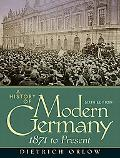 History of Modern Germany