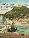 West.heritage:v.i-to 1715
