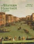 West.heritage,v.b:1300-1815