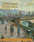 West.heritage,v.c:since 1789