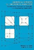 Numerical Methods for Differential Equations Fundamental Concepts for Scientific and Enginee...