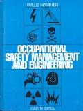 Occupational Safety Mgmt.+engr.