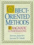 Object-oriented Meth.:pragmatic Consid.