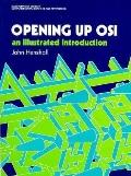 Opening up OSI; An Illustrated Guide - John Henshall - Paperback