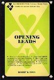 Opening Leads (The Prentice-Hall Contract Bridge Series)