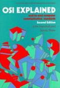 OSI Explained - John Henshall - Paperback