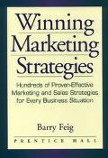 Winning Marketing Strategies