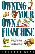 Owning Your Own Franchise