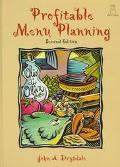 Profitable Menu Planning-w/3disk