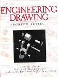 Engineering Drawing Problems Series 1