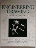 Engineering Drawing, Problem Series 2