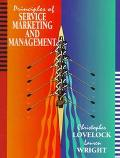 Principles of Service Marketing+mgmt.