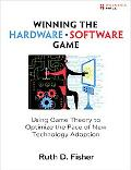 Winning the Hardware-Software Game: Using Game Theory to Optimize the Pace of New Technology...