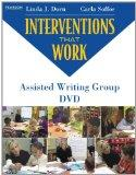 Interventions that Work: Assisted Writing Group DVD (Interventions that Work Series)