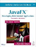 JavaFX: Developing Rich Internet Applications