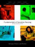 Fundamentals of Canadian Nursing: Concepts, Process, and Practice, Second Canadian Edition w...