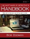 Software IP Detective's Handbook : Measurement, Comparison, and Infringement Detection