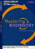 MasteringChemistry without Pearson eText Student Access Kit for General Chemistry: Principle...