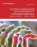 School Counselor Accountability: A MEASURE of Student Success (3rd Edition)