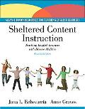 Sheltered Content Instruction: Teaching English Language Learners with Diverse Abilities (4t...