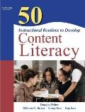 50 Instructional Routines to Develop Content Literacy (2nd Edition)