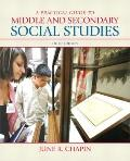 A Practical Guide to Middle and Secondary Social Studies (3rd Edition)