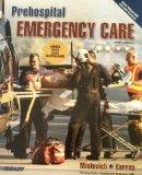 Prehospital Emergency Care 9th Edition with Workbook
