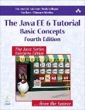 Java EE 6 Tutorial, Volume I, The (4th Edition) (Java Series)