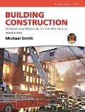 Building Construction: Methods and Materials for the Fire Service (2nd Edition) (Brady Fire)