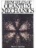 Principles of Quantum Mechanics