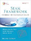 Seam Framework: Experience the Evolution of Java EE