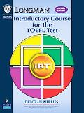 Longman Introductory Course for the TOEFL(R) Test: iBT (Student Book with CD-ROM, without An...