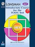 Longman Introductory Course for the TOEFL Test: iBT (Student Book with CD-ROM and Answer Key...