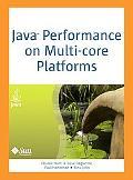 Java Performance on Multi-Core Platforms