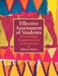 Effective Assessment of Students: Determining Responsiveness to Instruction