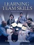 Learning Team Skills (2nd Edition)