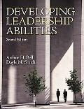 Developing Leadership Abilities (2nd Edition)