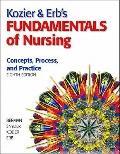 Kozier & Erb's Fundamentals of Nursing Value Pack (includes Study Guide for Kozier & Erb's F...