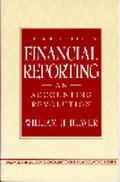 Financial Reporting An Accounting Revolution