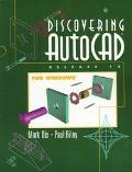Discovering Autocad,rel.13 F/windows