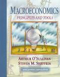 Macroeconomics Principles and Tools