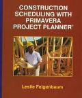 Construction Scheduling W/primavera...