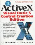 Visual Basic 5 Control Creation with CD-ROM