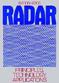 Radar Principles, Technology, Applications