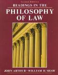 Readings in Philosophy of Law