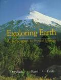 Exploring Earth: An Introduction to Physical Geology