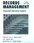 Records Management Integrated Information Systems
